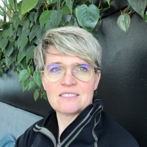 Kirsten Levinsen